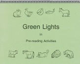 Green lights phonics student book