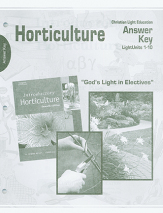 Introductory horticulture ak