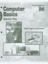 Computer basics ak