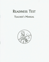 Readiness test teacher