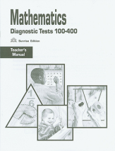 Math diagnostic tests 100 400 tg