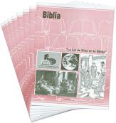 Biblia 100 600 lu set