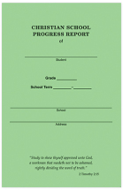 Classroom elementary report card