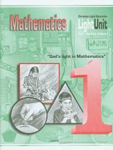 Math 1 lu