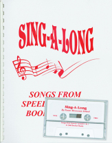Speedy spanish songbook cassette