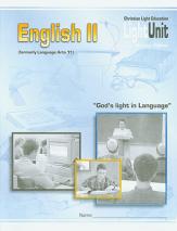 English ii lu