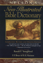 Nelson s new illustrated bible dictionary