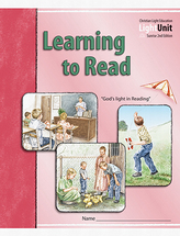 Learning to read lu