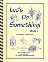 Let s do something book 1