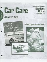 Car care ak