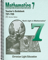 Math 7 book 1 tg