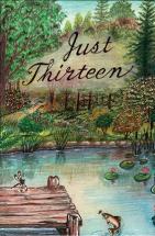 Just thirteen