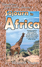 Sojourn in africa
