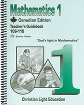 Canadian math 1 book 2 tg