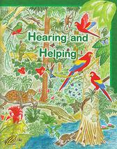 Hearing and helping