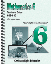 Math 6 book 2 tg