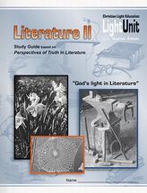 Literature ii lu