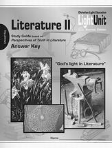 Literature ii ak