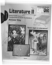 Literature ii ak set