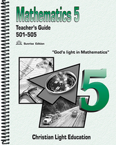 Math 5 book 1 tg