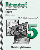 Math 5 book 2 tg
