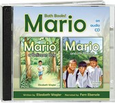 Mario audio book
