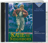 Katie and the neighbors cd