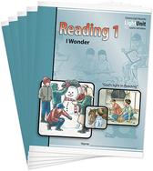 Reading 1 lu set
