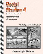 Social studies 4 tg