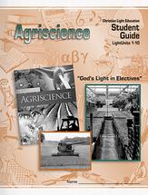 Exploring agriscience lu