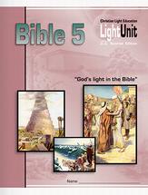 Bible 5 lu