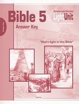 Bible 5 ak
