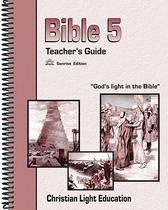 Bible 5 tg