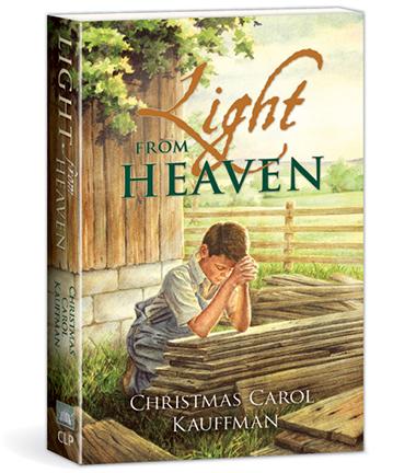 Christmas Carol Kauffman - Christian Light Publications Christmas Carol Kauffman