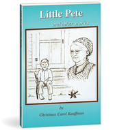 Little pete and other stories