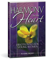 Harmony for the heart
