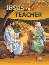 Summer bible school grade 6 student