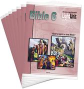 Bible 6 lu set