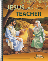 Summer bible school grade 6 teacher