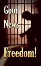 Good news freedom