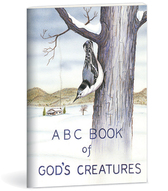 Abc book of god s creatures