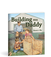 Building with daddy