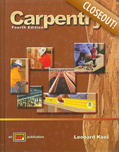 Carpentry old 4th edition