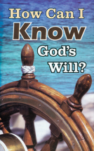 How can i know god s will