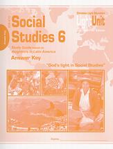 Social studies 6 ak 2