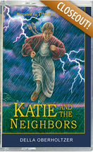 Katie and the neighbors cassette