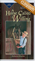 A horse called willing cassette