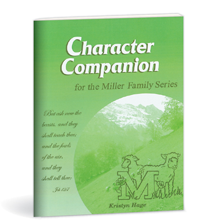 Image result for miller's character companion
