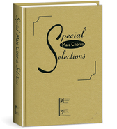 Special male chorus selections