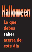 Halloween spanish